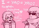 I + Yao = Our Love~ by HeinboMelon