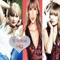 Photopack Taylor Swift 03 by GuadalupeLovatohart