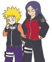 NaruHina - The next generation by Gaiash