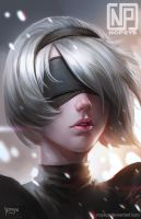 2B Nier by NOPEYS