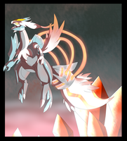 White Kyurem by Zipo-Chan