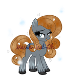Solar Pony Auction [OPEN] by Marsh-Mal-Oh