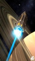 The Homeward Burn by Rob-Caswell