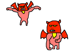 Fakemon God 3