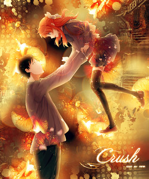 Crush by Nina1285