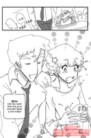 Spaced Out Vol.0 - p.12 by hinoraito