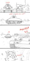 Word of tanks comic 3 by TheSourKraut
