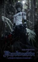 Frankenstein is coming 1 by Ringdoll