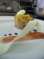 Bread Pudding by zamor438