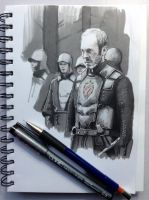 Stannis the Mannis by the-araon