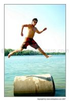 Brothers - Part VII- Jumping by AndrePizaro