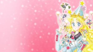 Sailor Moon 1 Wallpaper 1600x900 by guardian-of-moon