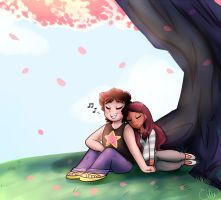 Love like You by Le-Poofe