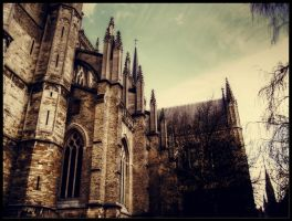 Who Will Guard The Guardians by Kharbon