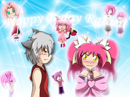 .:Pink Obsessed B-day:. by Nanabbi
