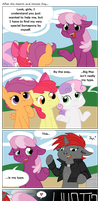 What if... by Kapu-Official