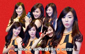 Tiffany True MoveH PNG Pack by HanaBell1