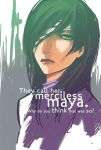 Merciless Maya by nuu