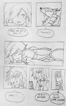 RWBY: Enter 555 Chapter 3, Page 21 by SonicHeroXD