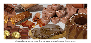 choco png preview by Magiagrafica