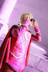 Homestuck - Dave Strider by xAmaliex