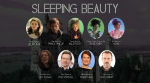 OUAT meets... Sleeping Beauty by NMartin95