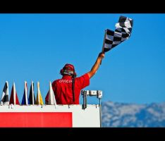 Flagman by RogueMarine