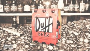 Duff! by MissArtistsoul