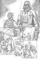 Star Wars Force Unleashed Pg72 by FlowComa