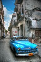 cuba 10 by naturalselection