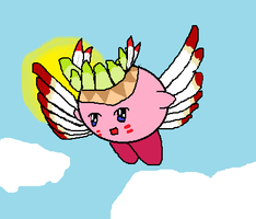 Wing Kirby by StarrinRibbon
