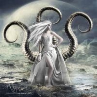 The godness of the Sea by annemaria48