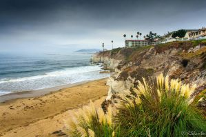 California Coast-4 by KBL3S