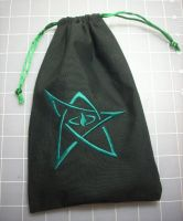 Elder Sign Bag by spotsandpatches