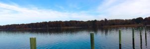 Wicomico Shores by sioranth