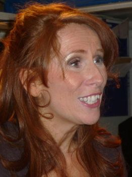 Catherine Tate by Aura3107