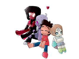 Steven Universe by Ask-TF2-Red-Medic