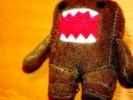 Domo-Kun by theSwak