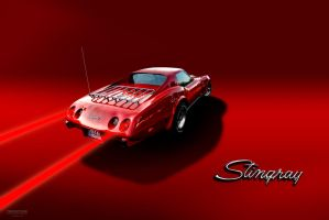 Stingray wallpaper by theCrow65