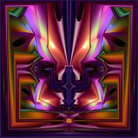 abstract fantasy110 by ordoab