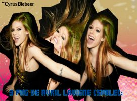 Pack Png De Avril Lavigne :3' by CyrusBiebeer
