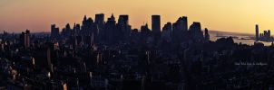 New York City by LaReverie