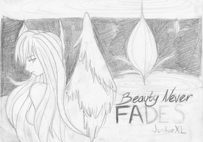 Beauty Never Fades Rough by solversion