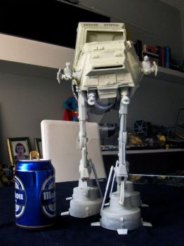 AT-AT Final Update - Builded (11) by stararts2000