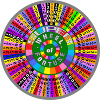 Super Wheel of Fortune Spring 2015 Speed-Up by germanname