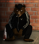 Gopnik by Manulfacture