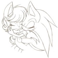 snuggles by hayleigh