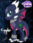My little Cynder by srs17