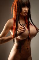 Dirty Mind by Ariane-Saint-Amour