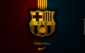 FCB wallpaper by aminecube
